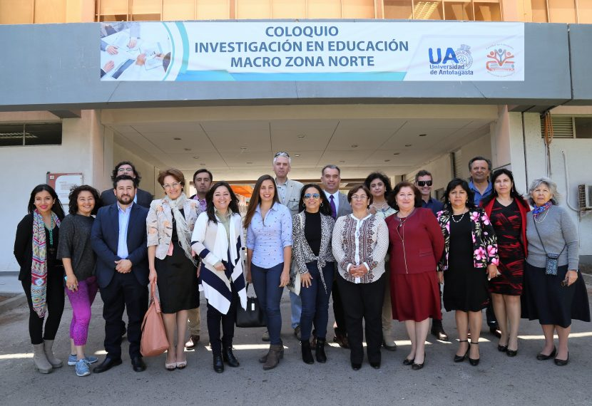 Coloquio Investigación Macro Zona Norte
